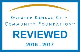 greater kansas city community foundation reviewed