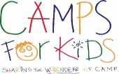 camp for kids partner